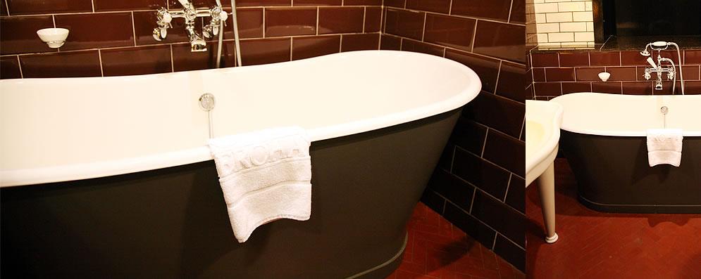 Bath Details For Chartwell Bateu Bath